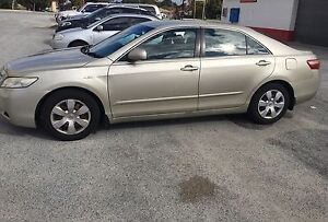 Camry Altise 2007 Quick Sale Redcliffe Belmont Area Preview