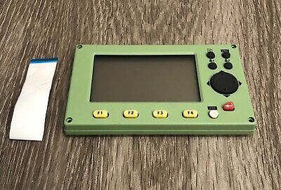 Leica Display Keyboard Gts24 For Ts02 Total Stationsurveying