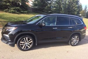 2017 Honda Pilot Touring For sale by Owner
