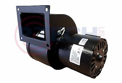 115V Blower Replaces: Dayton 4C005, 4C446,1TDP7 and Fasco # A166