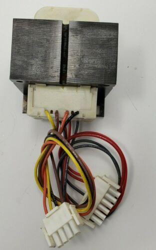 Hayward Basler Transformer BE32449001 PRI 120/240VAC SEC 120/24VAC 190/25 VA