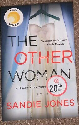 The Other Woman : A Novel by Sandie Jones New York Times Best