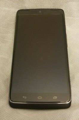 Motorola Droid Turbo XT1254 Black Ballistic Nylon - 32GB - (Verizon) Smartphone