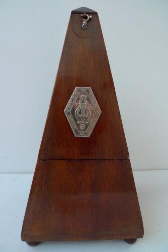 Antique Metronome Paillard de Maelzel - Made in Switzerland