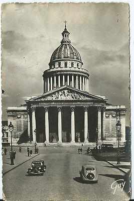 Cpsm 75   Paris   The Pantheon