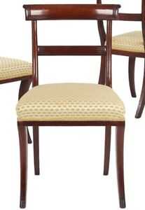 WANTED! ANTIQUE DINING CHAIRS