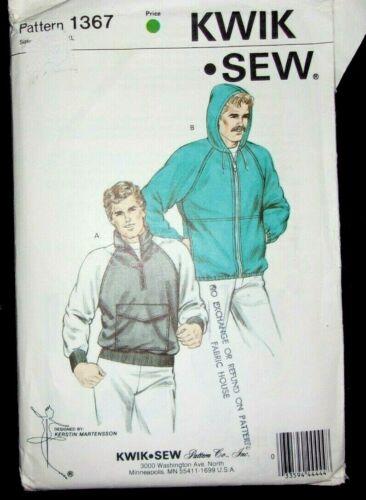 Kwik Sew Men