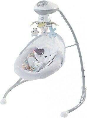 Baby Swing Fisher Price