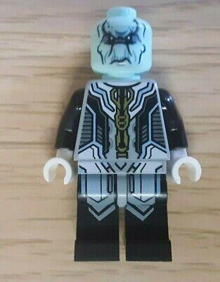 Lego 76108 Avengers Ebony Maw Minifigure only Marvel Super Heroes Infinity War