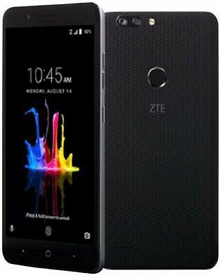 ZTE Blade Z Max (Z982) Unlocked Smartphone 32GB Memory/2GB RAM 6''Screen -New