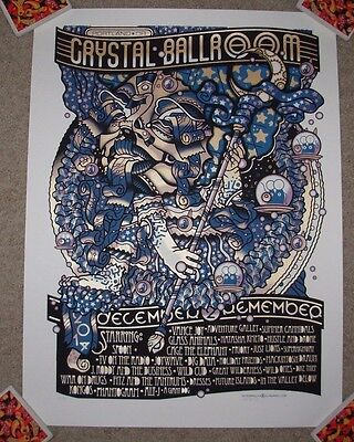 DECEMBER 2 REMEMBER PORTLAND concert gig poster print Spoon vance joy burwell