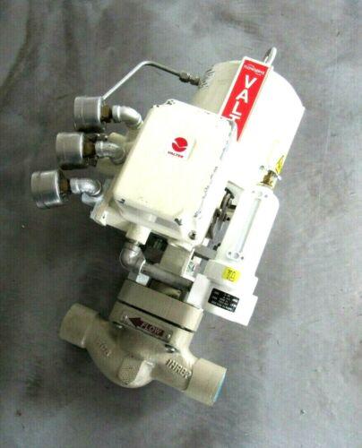 "NEW FLOWSERVE MK-1 CONTROL VALVE 1"" MK1"
