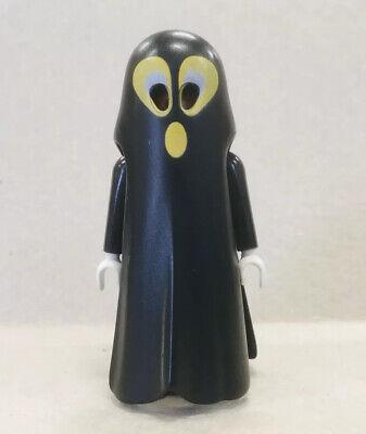 Playmobil Figur, Puppenhaus, Sammlung, Mann, Schwarzer Geist, Kostüm