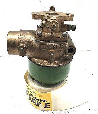Used John Deere L Tractor Kingston Carburetor Z57346