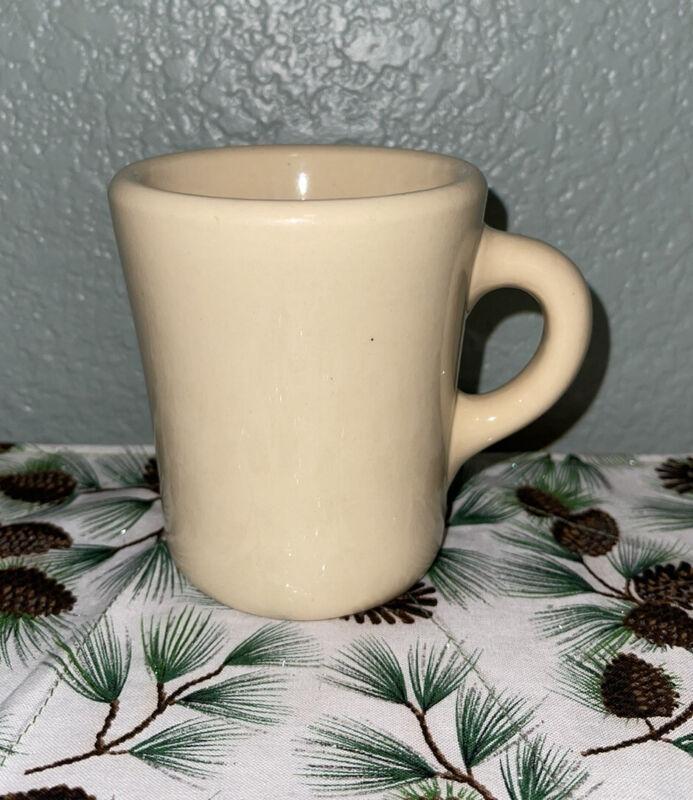 Vintage Knowles Taylor & Knowles Restaurant Ware Mug