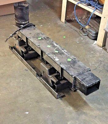 Eriez Magnetic Hi-vi Vibratory Equipment Powder Feeder Duel Driver 36 Hs20