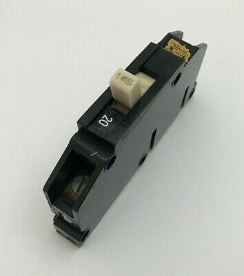 Zinsco Magnetrip 15 Amp 1 Pole Circuit Breaker 15a 1p Type T Electrical Single