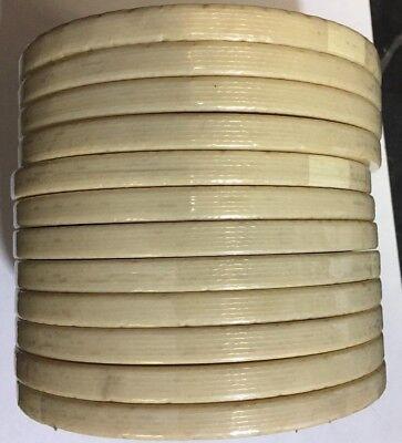 Intertape 38 X 90 Yd Fiberglass Reinforced Tape 12 Rolls