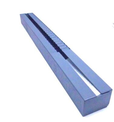 Pti 400-3 Adjustable Time Card Rack W Mounting Hardware 2-14 To 5 Inch