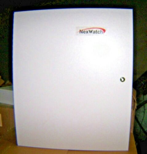 NEW HONEYWELL NEXWATCH NS STAR LARGE CABINET ONLY WITH KEY 92410086000