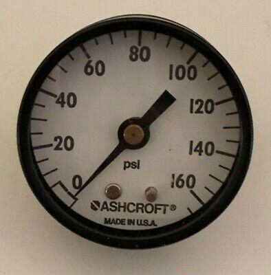Ashcroft Pressure Gauge 2
