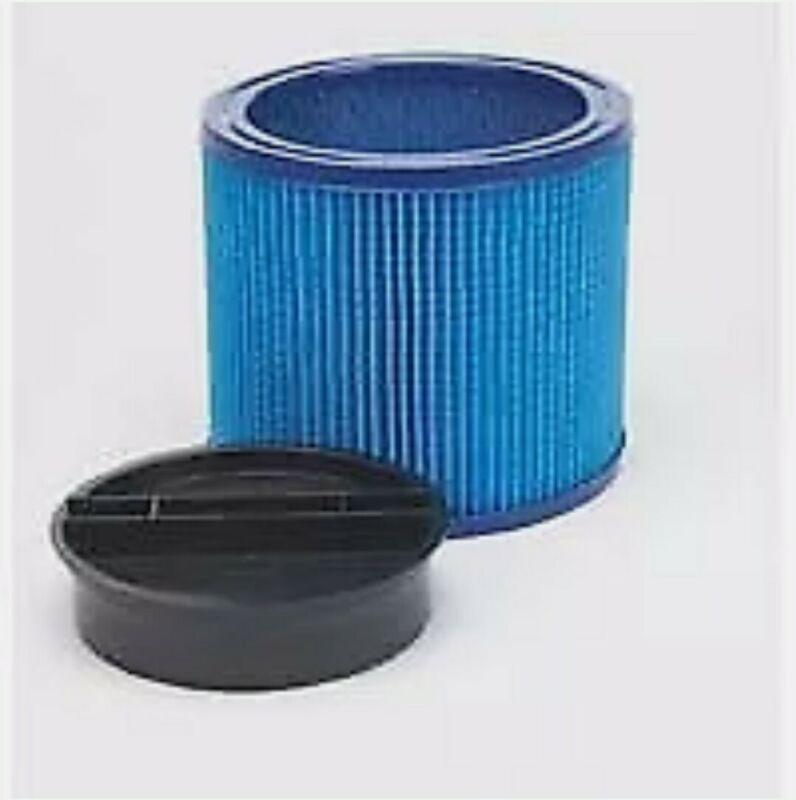 Shop-Vac Ultra Web Cartridge Filter Type X for Wet/Dry Shop Vacs. Model # 90350.