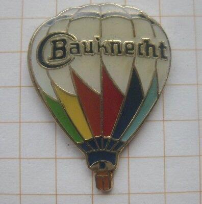 BAUKNECHT / Ballon    ................ Haushalt / Maschinen Pin (172b)