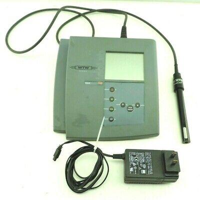 Wtw Inolab Cond 720 W Tetrcon 325 04510247 Conductivity Cell - Tested
