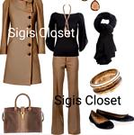 sigis-closet