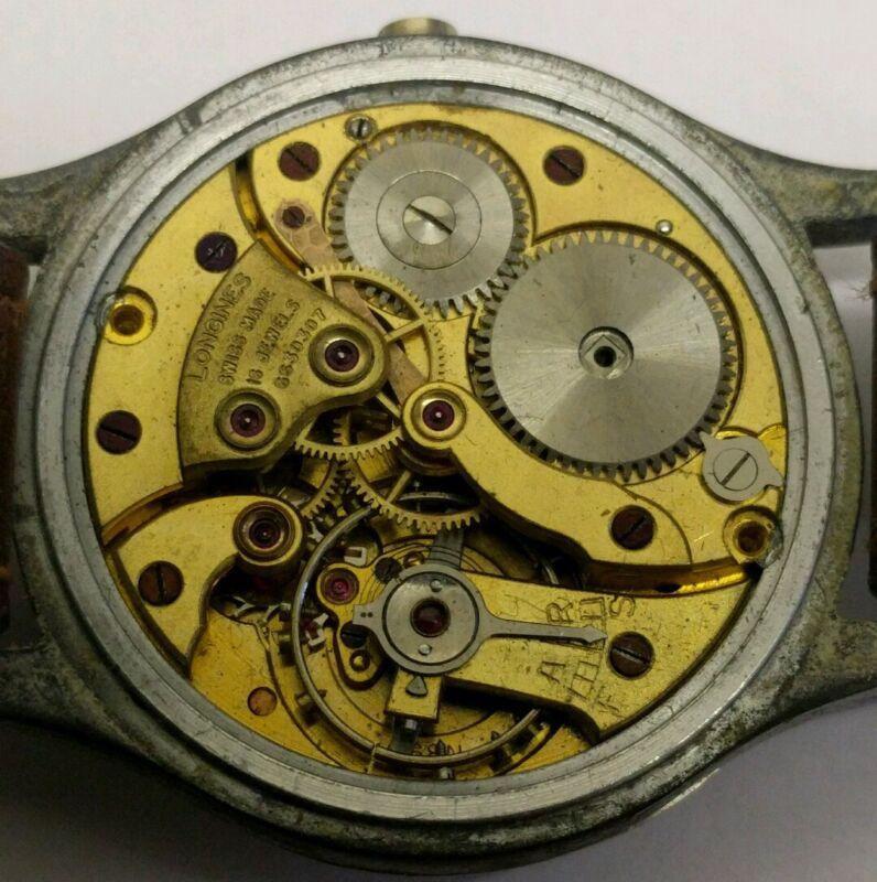Часы ланджин l26734783