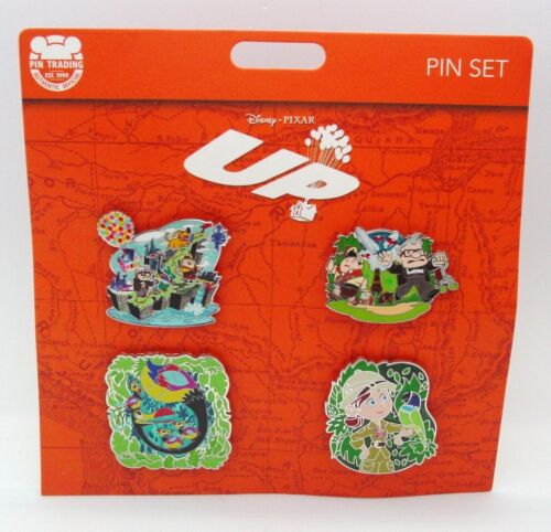 Disney Trading Pins PIXAR