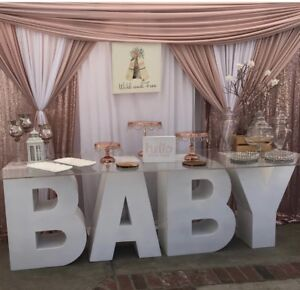 Baby table hire $200 Bankstown Bankstown Area Preview
