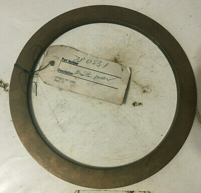 780531 - A New Steel Ring For Long Farm Equipment