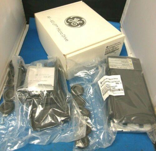 Ge Af-60 Ip21/nema 1 Kit For M3 Frame Nema1aclp3 Lp Micro Drive Nib (lot Of 2)