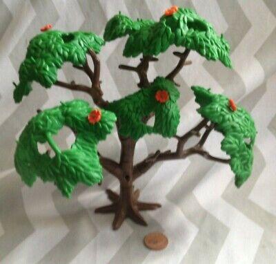 Playmobil spares garden scenery,tree ( will combine postage ) i