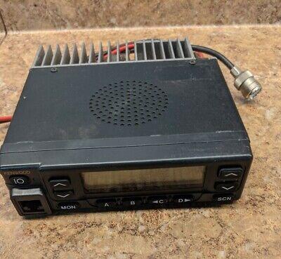 Tk-880 Kenwood Mobile Radio