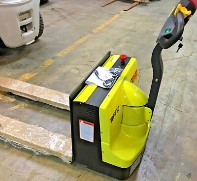ELECTRIC PALLET JACK 3000 FREE SHIPPING