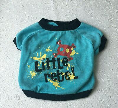 Costumes Little Rock (Bret Michaels Pets Rock