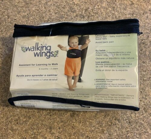 Walking Wings for Babies Toddlers Assistant for Learning to Walk Boy Girl NEW