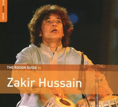 Zakir Hussain im radio-today - Shop