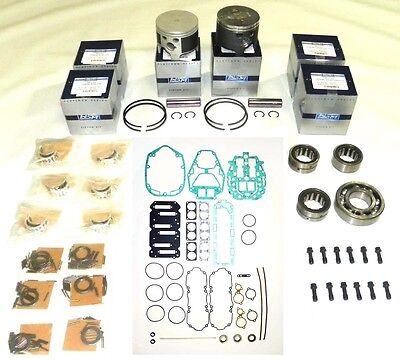Mercury 135-150 Hp 2.5L (Top Guided) Rebuild Kit - 100-20-41 - .010 SIZE ONLY