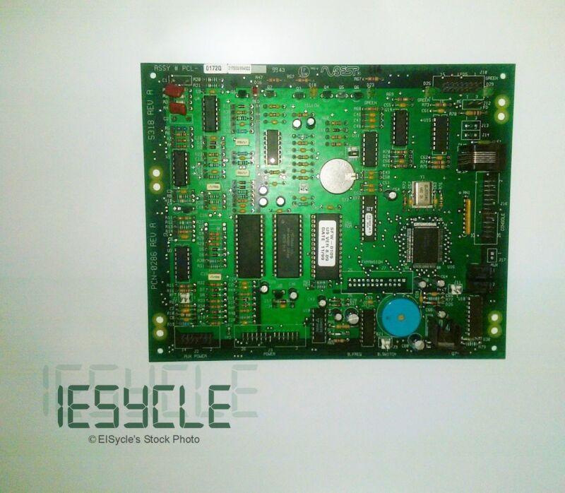 Ferrups PCL-0172 Control Board, Eaton Best PCN-01286