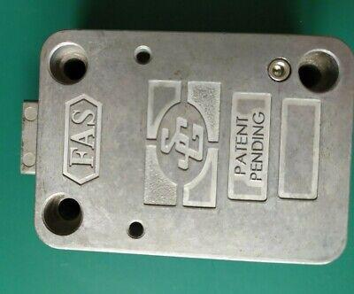 Sergent Greenleaf Sg 6860 High Security Safe Key Lock With One Original Key