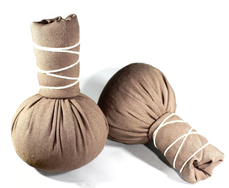 20x 75g - Kräuterstempel  Herbal Selection  Muskelverspannungen