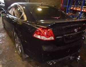 HOLDEN COMMODORE TRANS/GEARBOX AUTO 3.6, VE, 08/09-04/13 (C18361) Lansvale Liverpool Area Preview