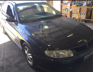 2001 Holden VX Commodore Ardeer Brimbank Area Preview