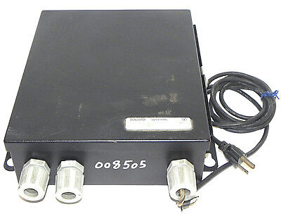 Toledo Scale 9325 Analog Scale Module 115230 Volts 5060 Hz
