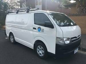 $8/HR $40/DAY CHEAP VAN & UTE HIRE - FREE $15 DISCOUNT Brunswick Moreland Area Preview