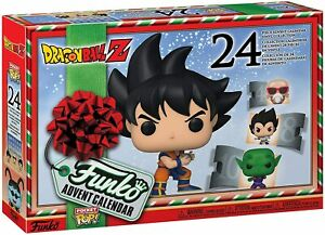 Dragon Ball Funko 49660 POP Advent Calendar