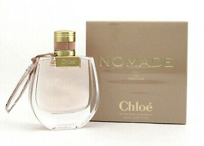 Chloe Nomade Perfume 2.5 oz./ 75 ml. Eau de Parfum Spray for Women - New Sealed